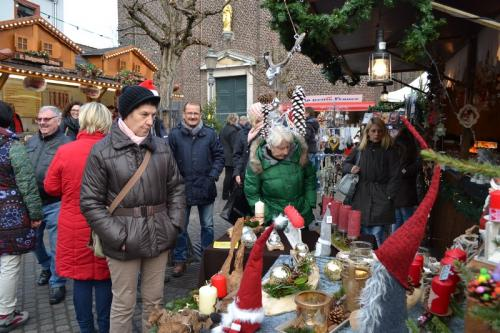 Nikolausmarkt 2017